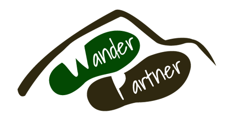 Wanderpartner Paintball